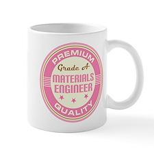 Premium quality Materials engineer Mug