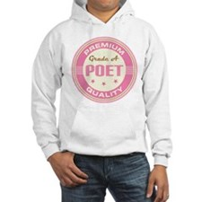 Premium quality Poet Hoodie