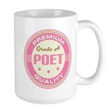 Premium quality Poet Mug