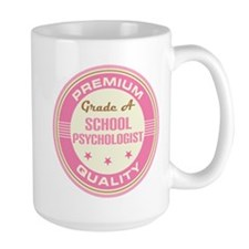 Premium quality School psychologist Mug