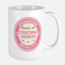 Premium quality Structural Engineer Mug