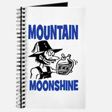 MOUNTAIN MOONSHINE Journal