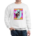 Horses and Mules Sweatshirt