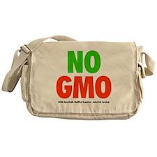 No GMO Messenger Bag