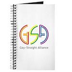 GSA Neon Journal