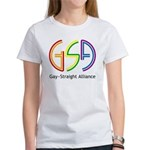 GSA Neon Women's T-Shirt