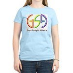 GSA Neon Women's Light T-Shirt