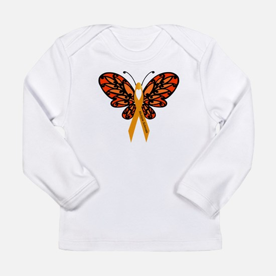 Cute Awareness Long Sleeve Infant T-Shirt