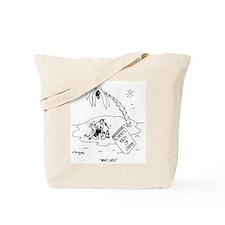 Robert's Rules of Order Tote Bag