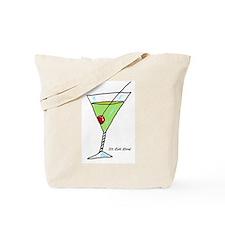 martini cocktail  Tote Bag