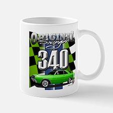 340 SWINGER GREEN Mugs