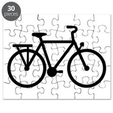 City Bicycle bike Puzzle