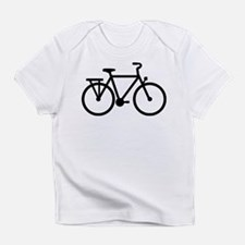 City Bicycle bike Infant T-Shirt