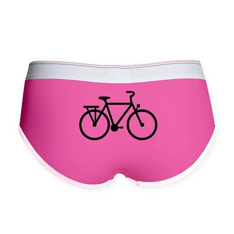 City Bicycle bike Women's Boy Brief