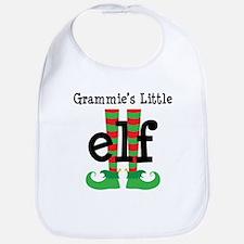 Grammie's Little Elf Bib