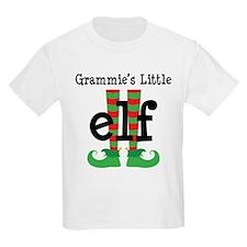 Grammie's Little Elf T-Shirt