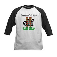 Grammie's Little Elf Tee