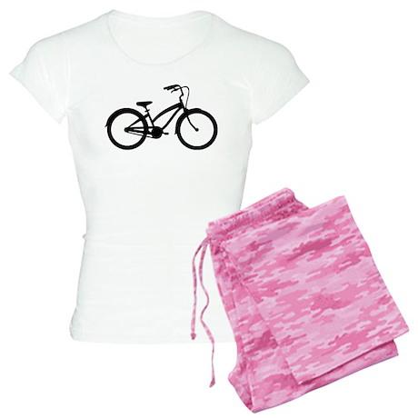 Cruiser Bicycle bike Women's Light Pajamas