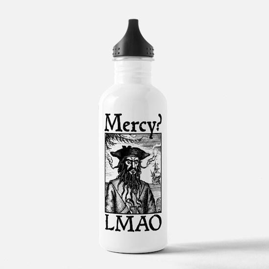 Mercy? LMAO Water Bottle