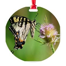 Monarch Butterfly Ornament