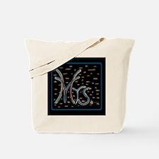 Starry Night MRS. Tote Bag