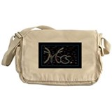 Totes Messenger Bag