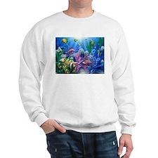 Ocean Life Sweatshirt