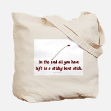 Valentines Day Bites Tote Bag
