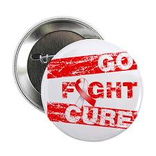"Aplastic Anemia Go Fight Cure 2.25"" Button"