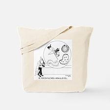 New Killer Cell Tote Bag