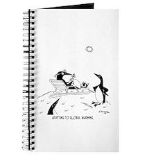Penguins & Global Warming Journal