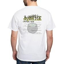 Avaritia - Greed / Avarice T-Shirt