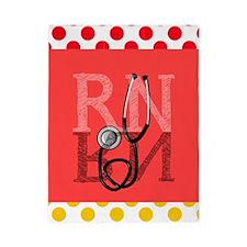 Nurse Twin Duvet