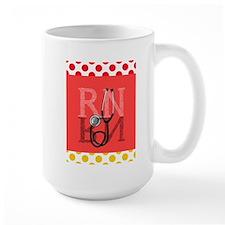 Nurse Mug