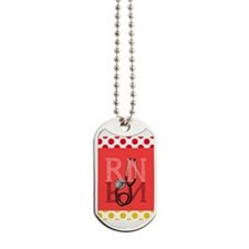 Nurse Dog Tags