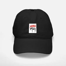 jackHOLE Baseball Hat