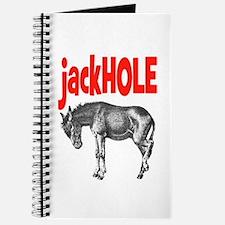jackHOLE Journal