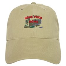 HOME SWEET HOME Baseball Cap