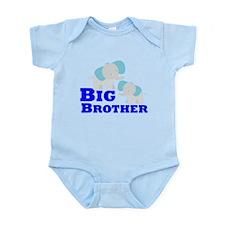 Big Brother Elephant Body Suit