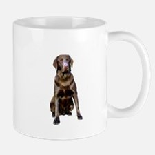 Labrador (Choc2) Mug