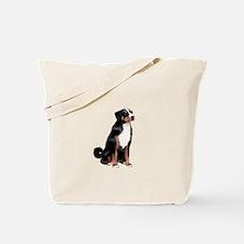 Appenzeller Mt Dog Tote Bag