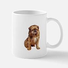 Brussels Griffon (#1) Mug
