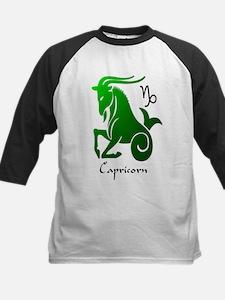 Capricorn Baseball Jersey