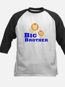 Big Brother Lion Baseball Jersey