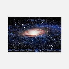 Galactic Standard Rectangle Magnet