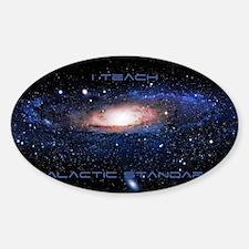 Galactic Standard Decal