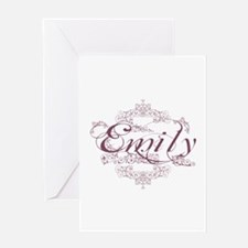 Emily Greeting Cards