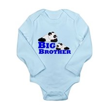 Big Brother Panda Body Suit
