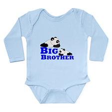 Big Brother Panda Body Suit