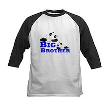 Big Brother Panda Baseball Jersey
